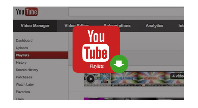 how to download youtube video playlist without any software