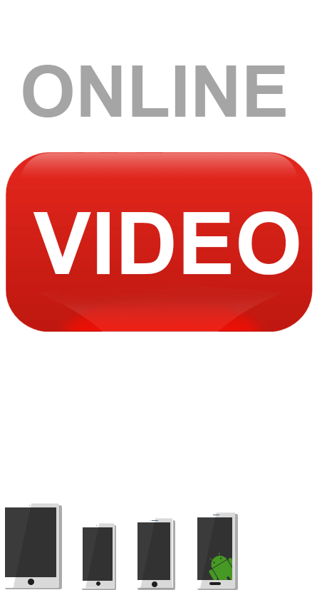 Download YouTube in popular formats