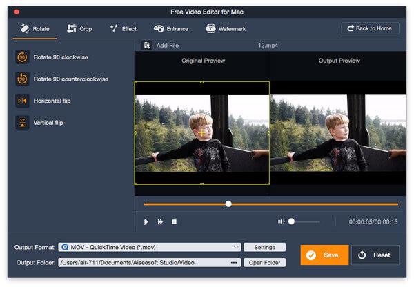 Επεξεργασία βίντεο MP4