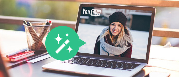 Modifica i video di YouTube online