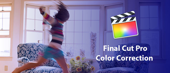 How to Do a Color Correction in Final Cut Pro