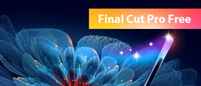 Final Cut Pro gratuito