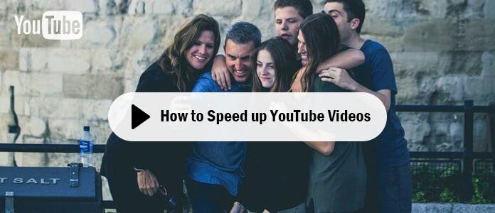 Come velocizzare i video di YouTube