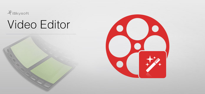 Editor video iSkysoft