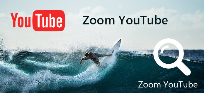 Zoom di YouTube
