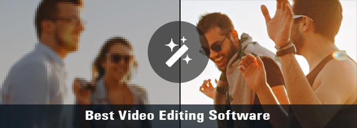 Δωρεάν λογισμικό επεξεργασίας βίντεο