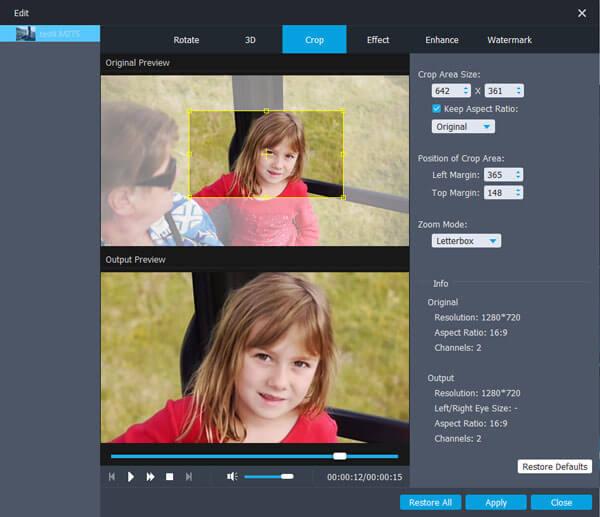 Free Video Enhancer For Windows 10