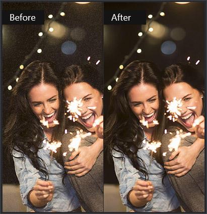 photo quality enhancer software free
