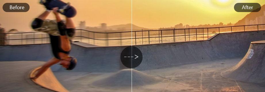 視頻增強器