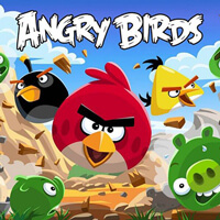 Suonerie videogiochi - Angry Birds