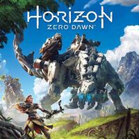 Suonerie videogiochi - Horizon Zero Dawn