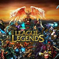 Suonerie videogiochi - League of Legends
