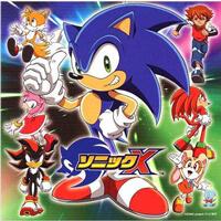 Suonerie videogiochi - Sonic