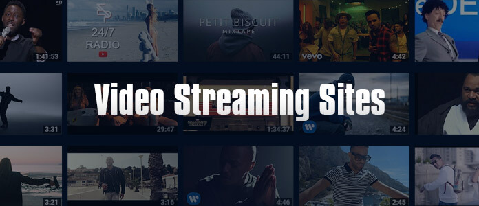 Best Video Streaming Sites