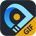 Logo del convertitore da video a GIF