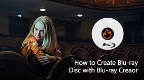 Create Blu-ray Disc
