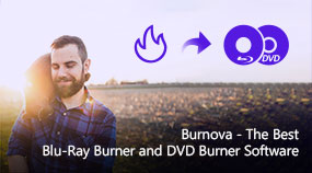 Blu-Ray Burner and DVD Burner Software