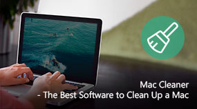 Clean Up a Mac