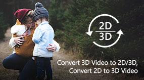 Μετατροπή 3D βίντεο