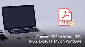 Μετατροπή PDF