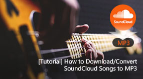 Convert SoundCloud Songs to MP3