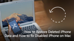 Restore Deleted iPhone Data