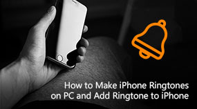 Make iPhone Ringtones