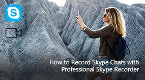 Εγγραφή Skype