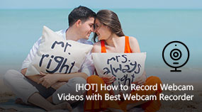 Record Webcam Videos