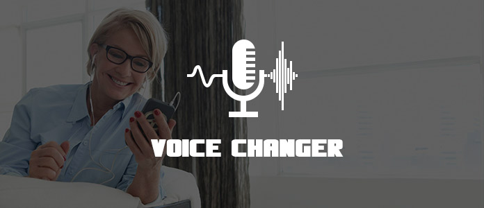 Voice Changer-Voice Changer App for PC/Mac/Skype/Online