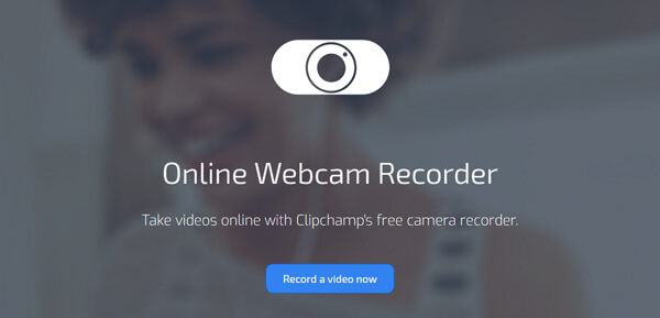 Registratore per webcam online