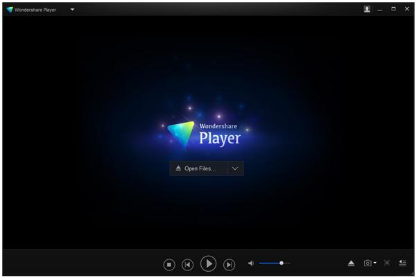 Wondershare Player