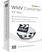 WMV Converter for Mac box