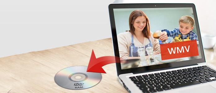 Converti WMV in DVD