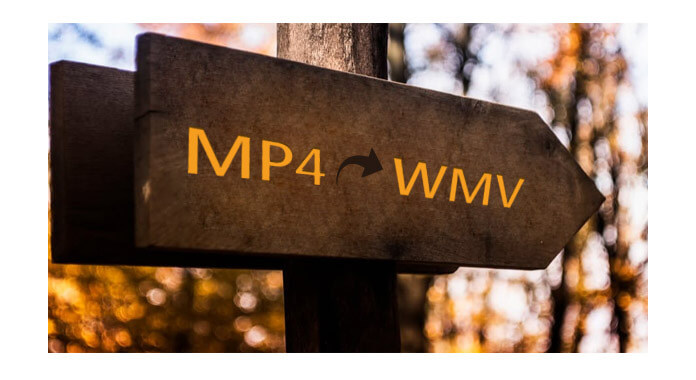 MP4 do WMV