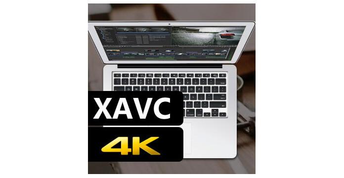 Formato XAVC