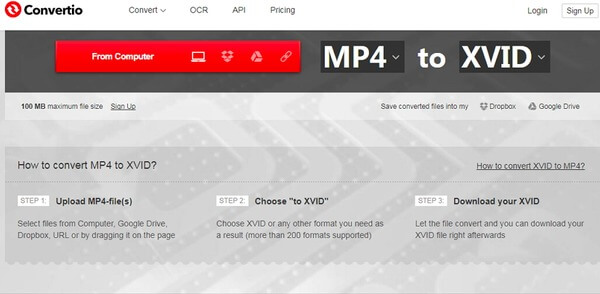 Easy Ways To Convert Mp4 To Xvid On Mac