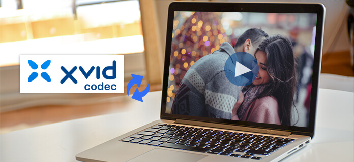 Xvid Converter for Mac