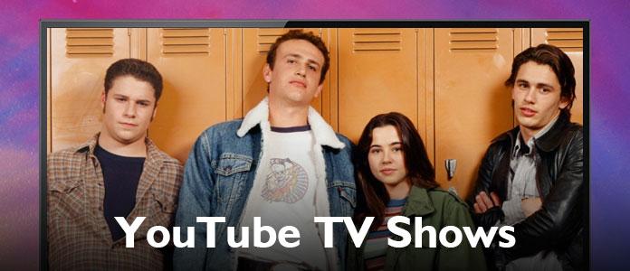 Programmi TV di YouTube