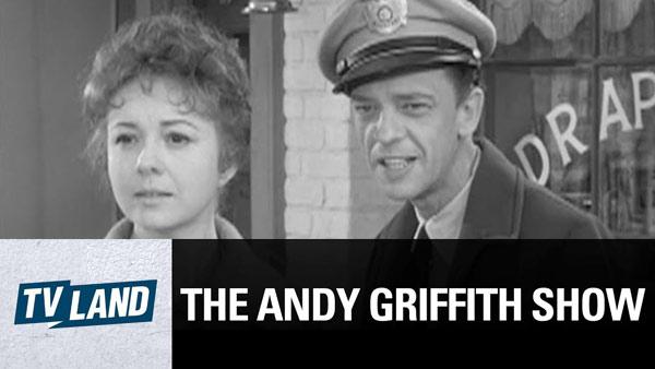Una moglie per Andy