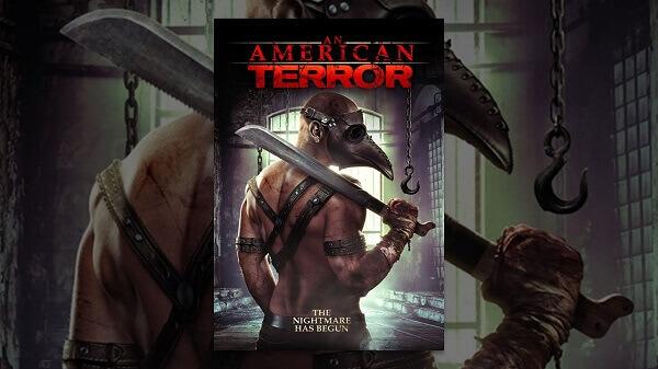 Un terrore americano