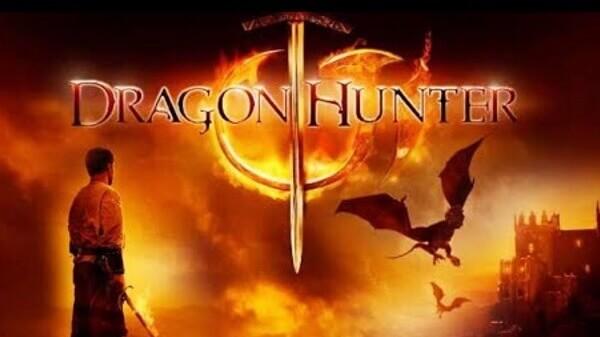 Δράκος Hunter