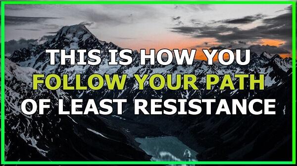 Ακολουθήστε τη δική σας πορεία