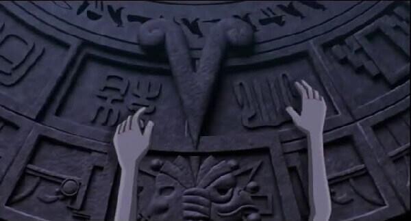 Guardiani del Codice Perduto
