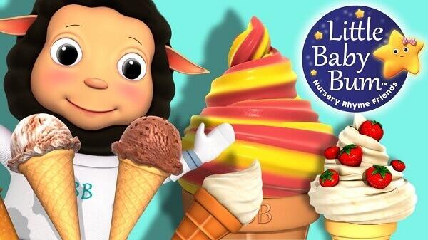 Τραγούδι παγωτού
