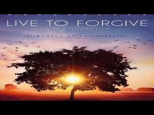 Žít odpouštět
