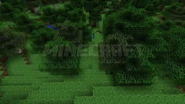 Αναθεώρηση παιχνιδιών Minecraft