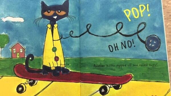 Pete il gatto