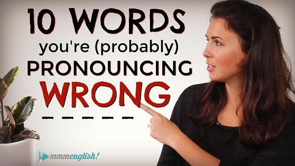 Manuale di pronuncia