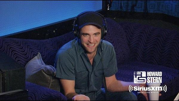 Robert Pattinson è stato espulso dalla scuola